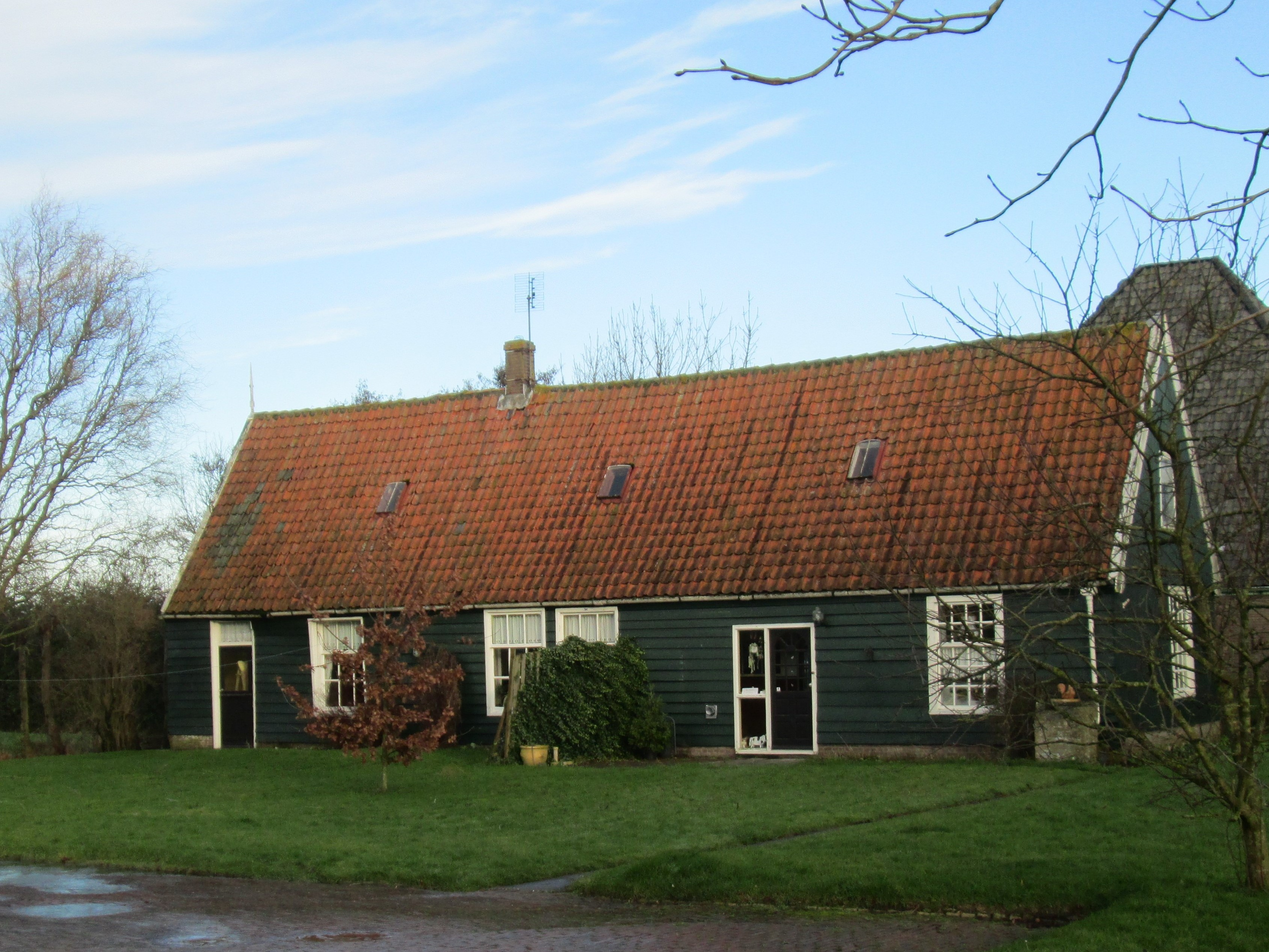 Lange Huis